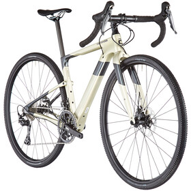 Cannondale Topstone Carbon 4 champagne